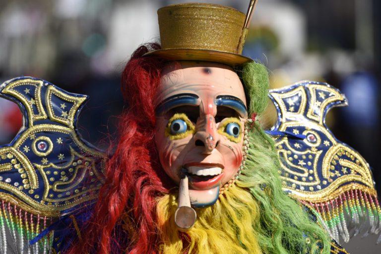 El desfile cultural y el concierto de Play'N'Kids, protagonistas del sábado de Carnaval