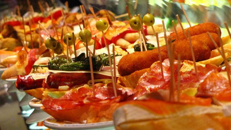 Ya está aquí GastroTapa, la ruta con las mejores tapas de 'La Prospe'