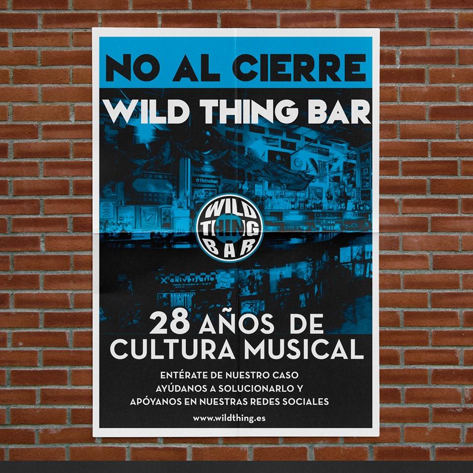 Wild Thing Bar