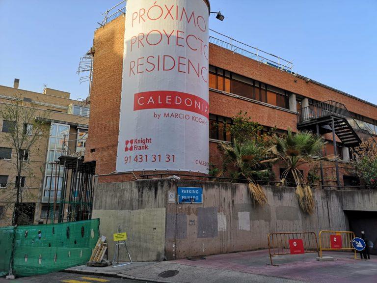 Obras de mejora en la calle Javier Ferrero: cuándo, cómo y para qué