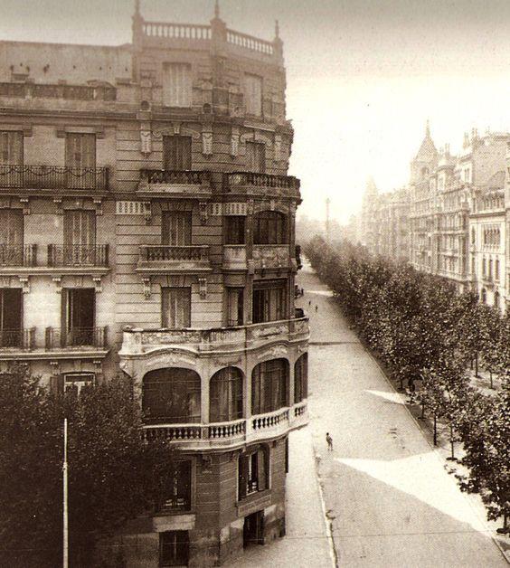 Príncipe de Vergara: de una calle a las afueras a una arteria de Madrid