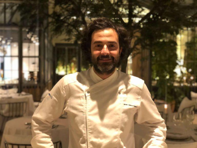 Ovillo, el nuevo restaurante de Javier Muñoz-Calero desembarca en Ciudad Jardín