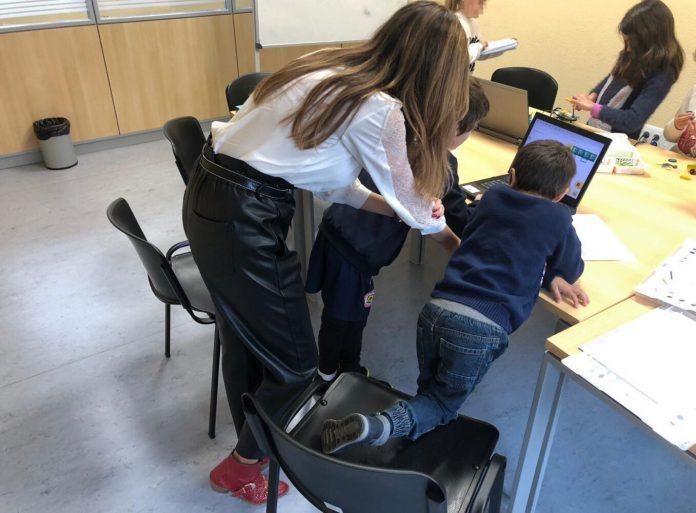 taller educativo robótica