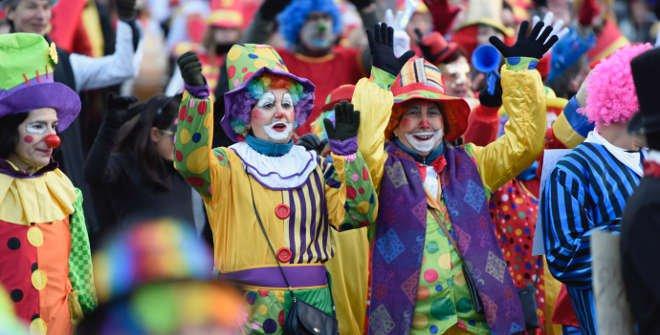 ¡Vuelve el Carnaval a La Prospe! Aquí podéis ver el calendario de actividades