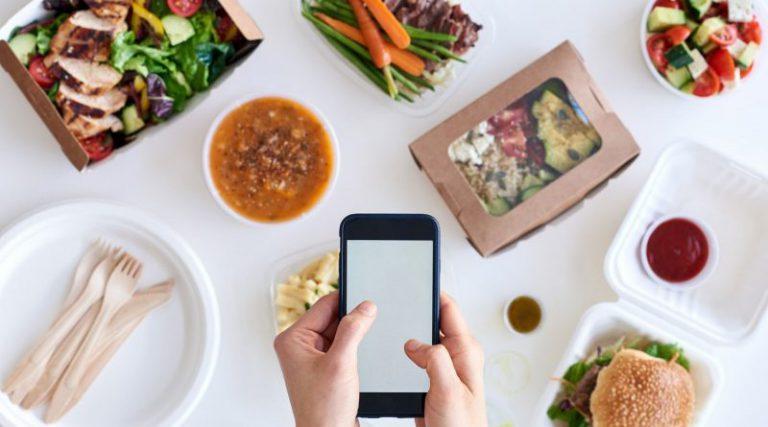 Guía de restaurantes con servicio de comida a domicilio en La Prospe