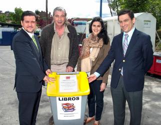 Proyecto Salvalibros