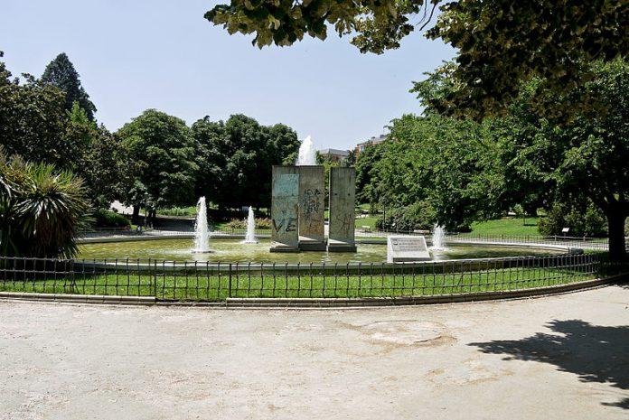 parques chamartín