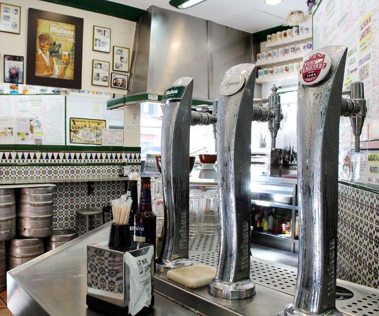 Cervecería Alonso: el templo sagrado de la caña está en Prosperidad
