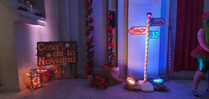 Navidad en Chamartín