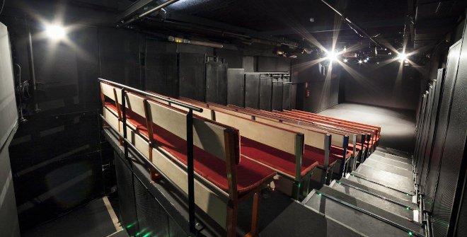 Programación de invierno 2021 en el Teatro Pradillo