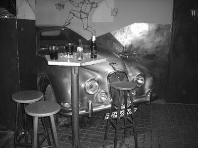 Adiós a las noches de rock y copas en el Garaje Hermético