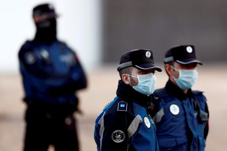 Fiestas ilegales: un grave escollo para superar la pandemia